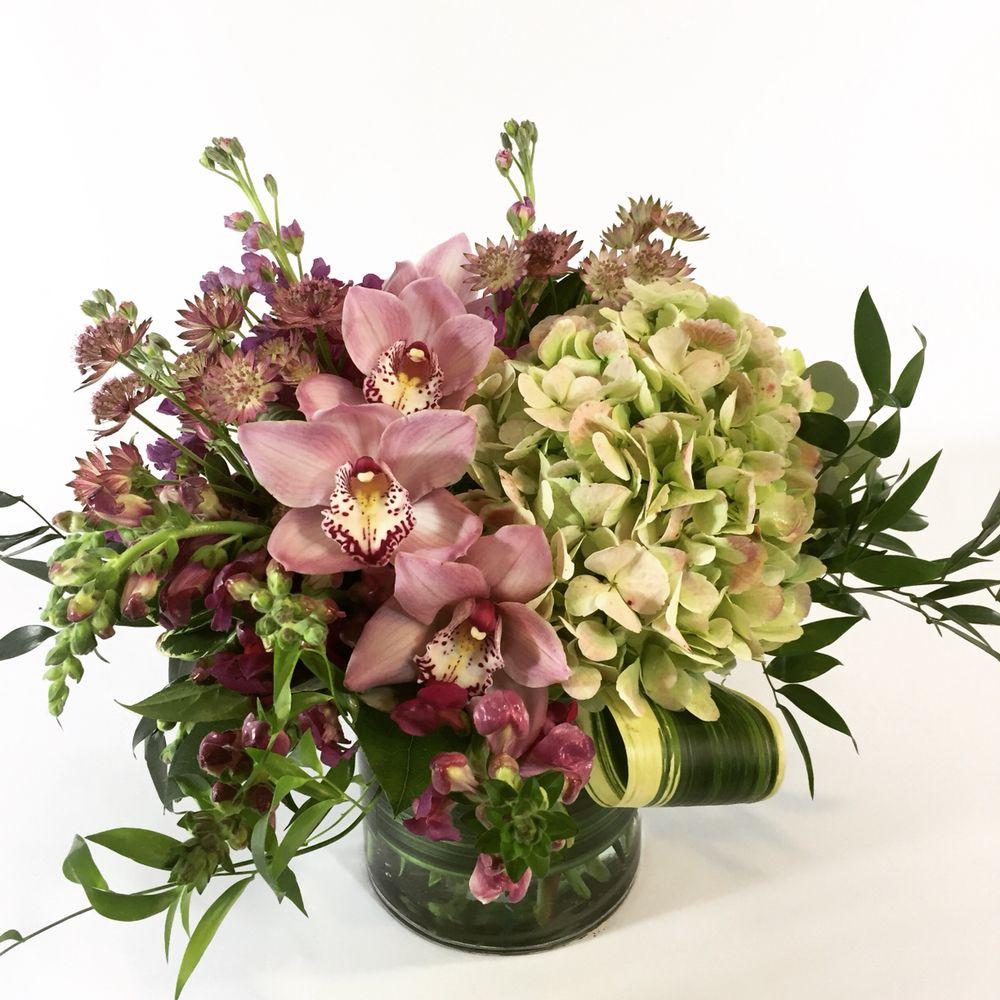 Flower Girl: 14 W Branchville Rd, Ridgefield, CT