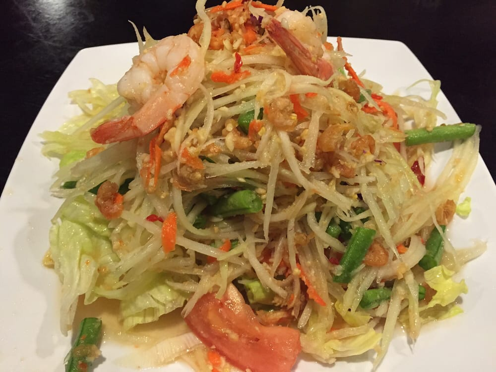 Thai Gulf Restaurant Huntington Beach Ca