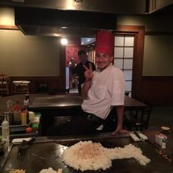 Photo Of Yamato Anese Restaurant Mount Pleasant Sc United States