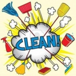 j t fast cleaning - cleaner & cleaning services - coventry, west
