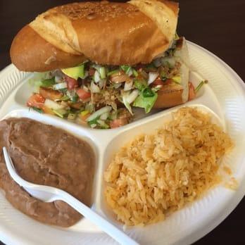 Mexican Restaurant In Gainesville Tx