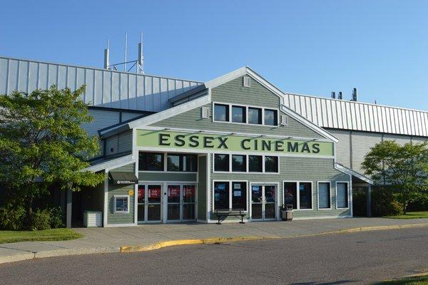 Essex cinemas Nude Photos 45