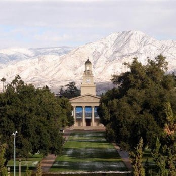 University of Redlands - The Princeton Review College ...