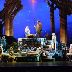 Photo of Christmas Spectacular Starring the Radio City Rockettes - New York, NY, ...