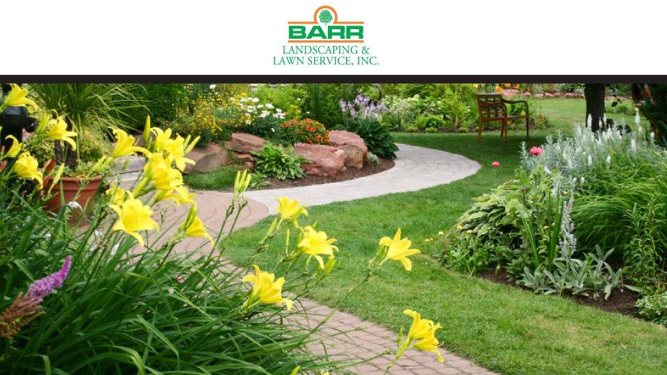 Barr Landscaping & Lawn Service: 3613 W Farmington Rd, Peoria, IL