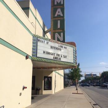 Main Art Theatre - (New) 28 Photos & 72 Reviews - Cinema
