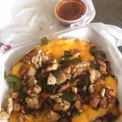 Boston fish supreme 13 photos chicken wings 5022 for Boston fish supreme menu