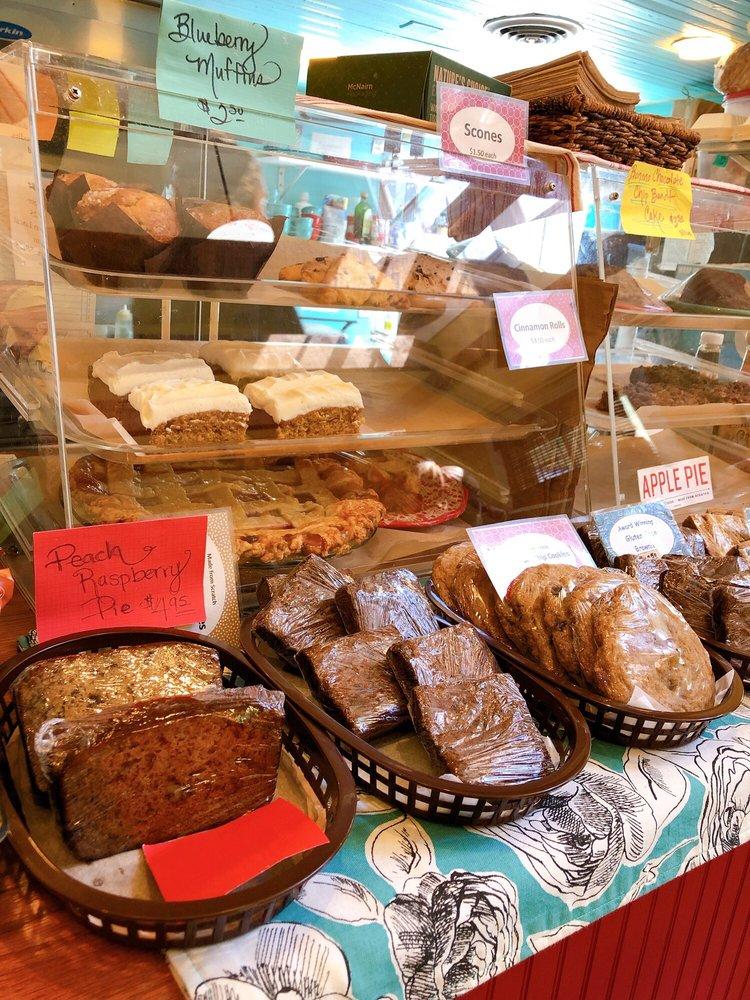 Green House Coffee: 1260 Crozet Ave, Crozet, VA