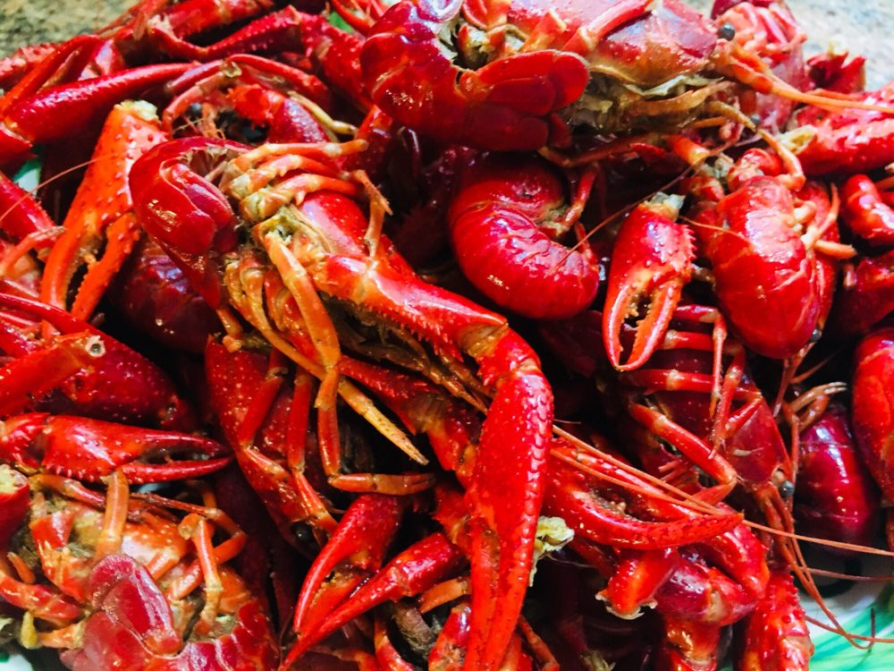 Southern Seafood: 2611 Lawrenceville Hwy, Decatur, GA