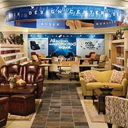 Photo Of La Z Boy Furniture Galleries   Lubbock, TX, United States