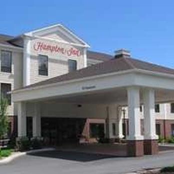Photo Of Hampton Inn Hadley Amherst Area Ma United States