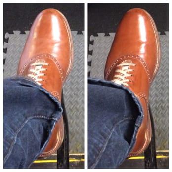 Shoe Repair Denver Downtown