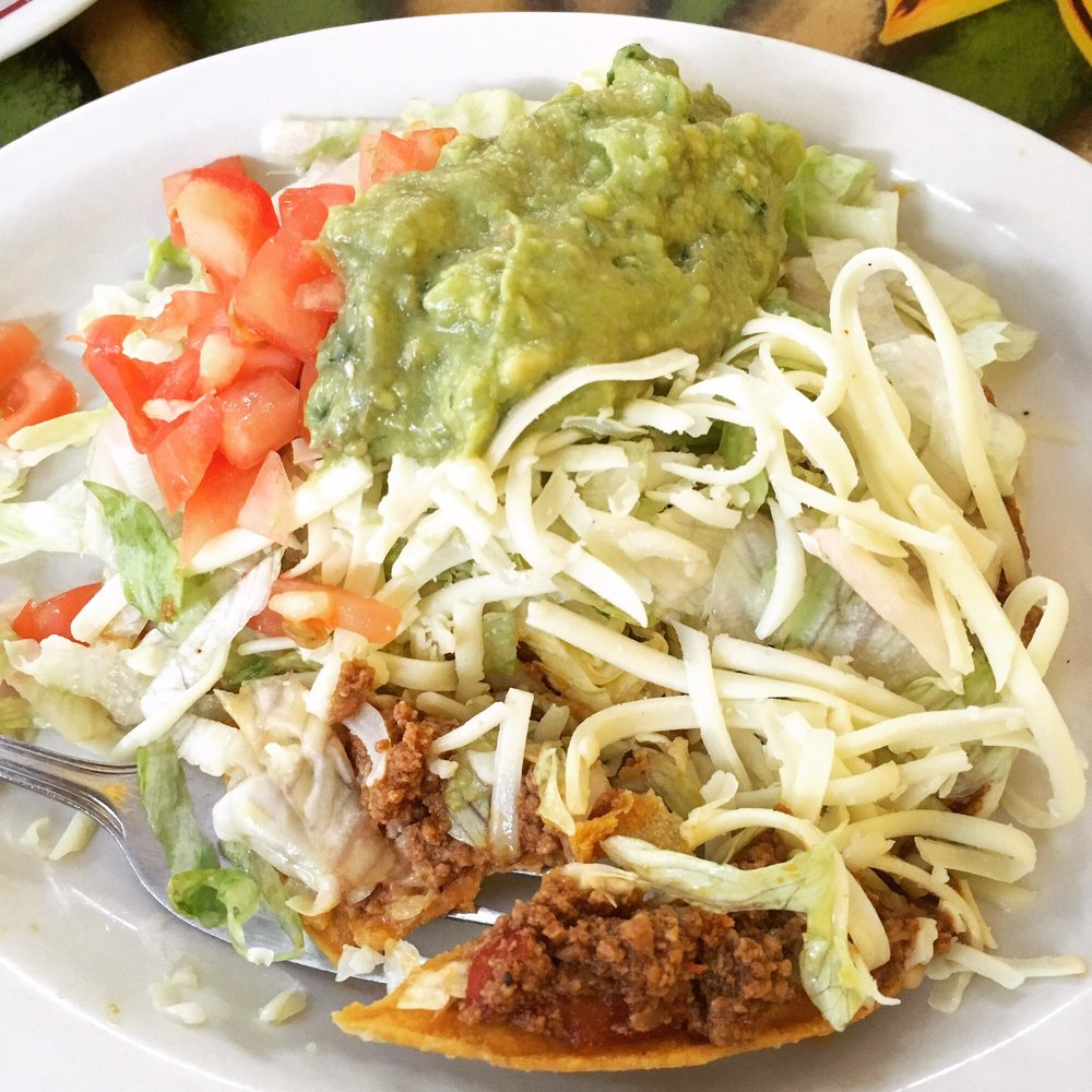 Habanero Mexican Grill: 3484 Hwy 49 N, Collins, MS