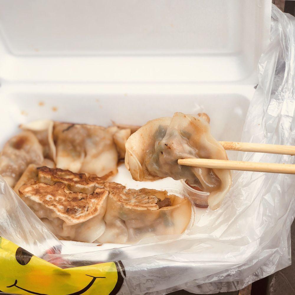 88 Lan Zhou Handmade Noodle: 40 Bowery St, New York, NY
