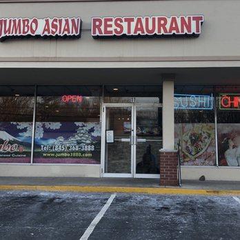 Suffern Chinese Food