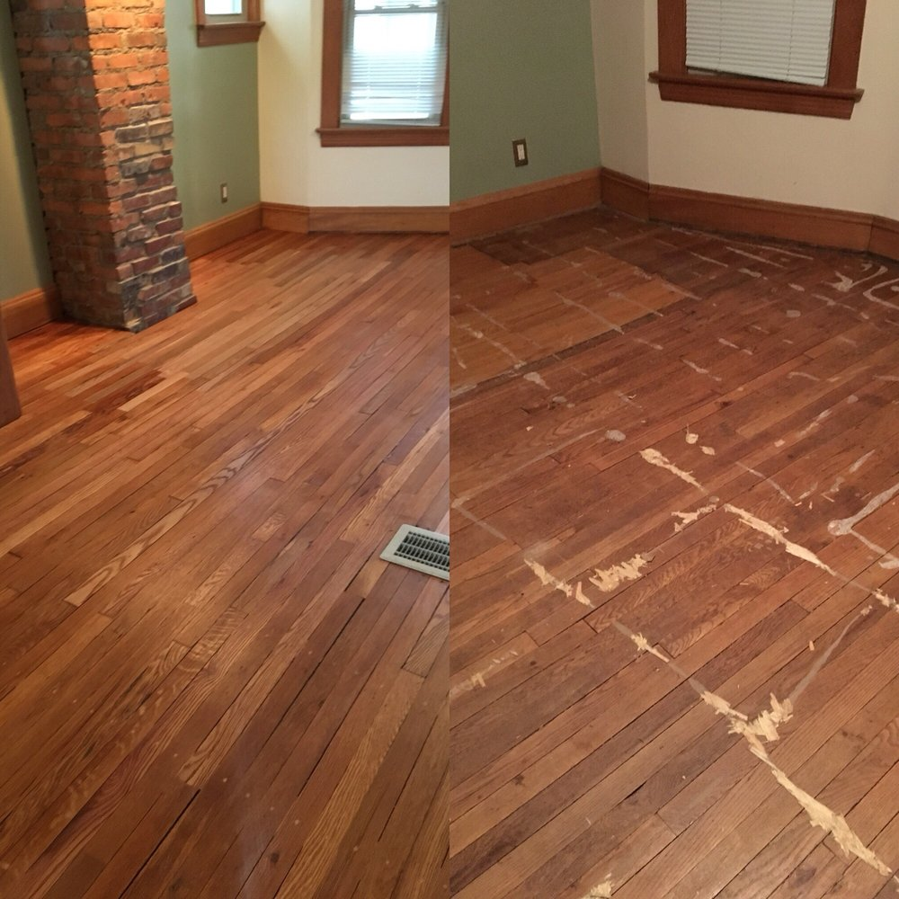 River Hardwood Floors Inc