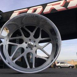 Photo Of Cortez Tire Service El Monte Ca United States