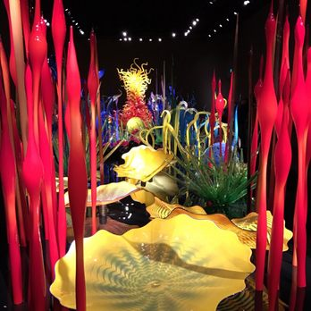 Chihuly garden and glass 7356 photos 1380 reviews - Chihuly garden and glass discount tickets ...