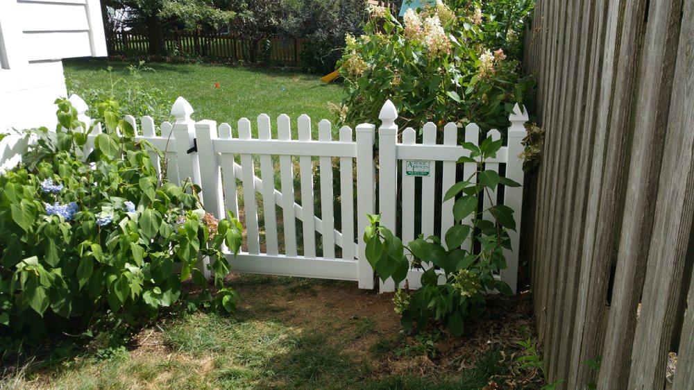 Acreage Fences