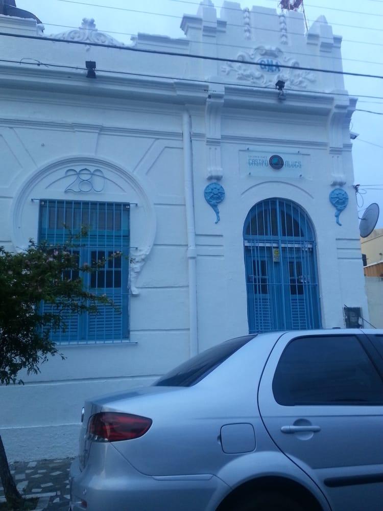 Galeria Café Castro Alves