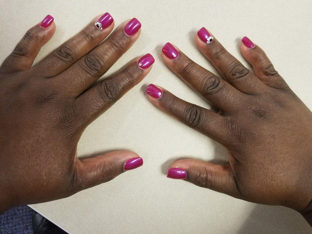 Fashion Nails - 10 Photos & 24 Reviews - Nail Salons - 1285 Belmont ...