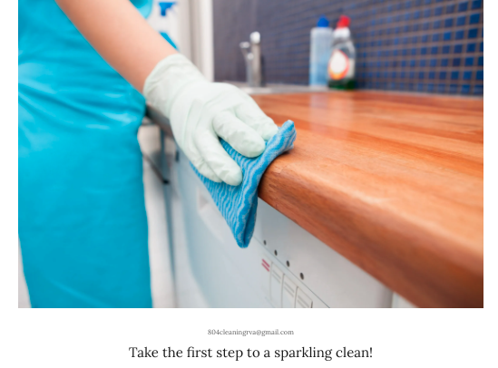 804 Cleaning: Bermuda, AL