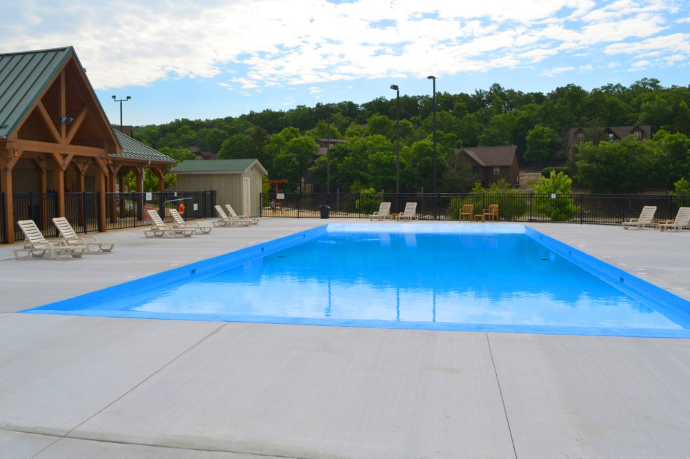 StoneBridge Resort: 50 Stonebridge Pkwy, Reeds Spring, MO