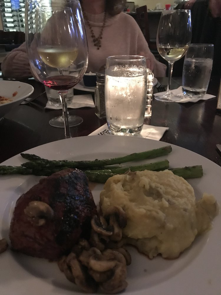 Brennen's Steakhouse: 62 W Sylvania Ave, Neptune City, NJ
