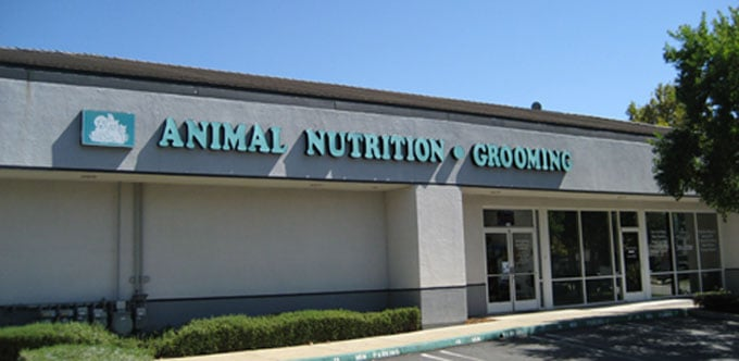 animal nutrition and grooming center   25 reviews   pet