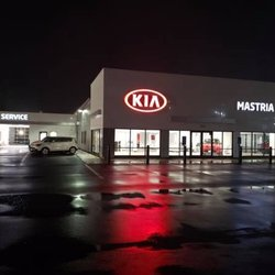 Mastria Kia Car Dealers 1555 New State Hwy Raynham Ma Phone