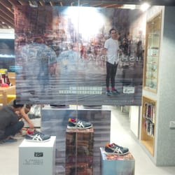 pretty nice 984e5 84f23 Onitsuka Tiger - Shoe Shops - G-083 Ground Floor, Mid Valley ...