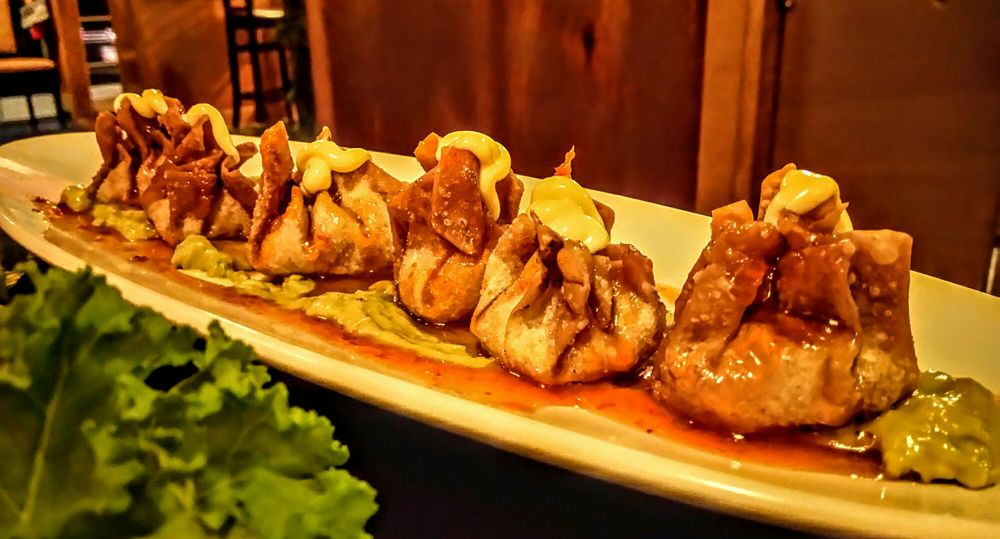 New Matsu Sushi 509 S Cherry Grove Ave Annapolis Md