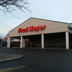 Fred meyers the dalles oregon