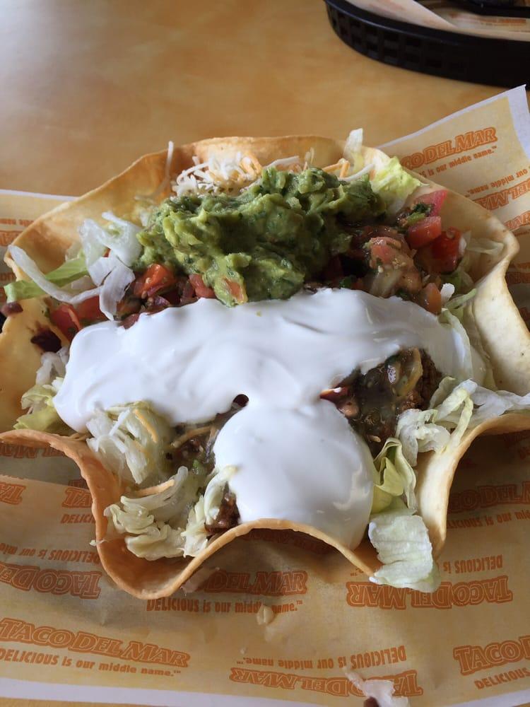 Taco Del Mar: S Boone St, Aberdeen, WA