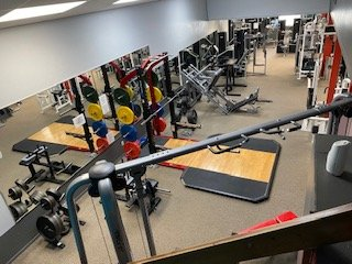 Star Athletic Club: 16348 County Road 19, Fort Morgan, CO