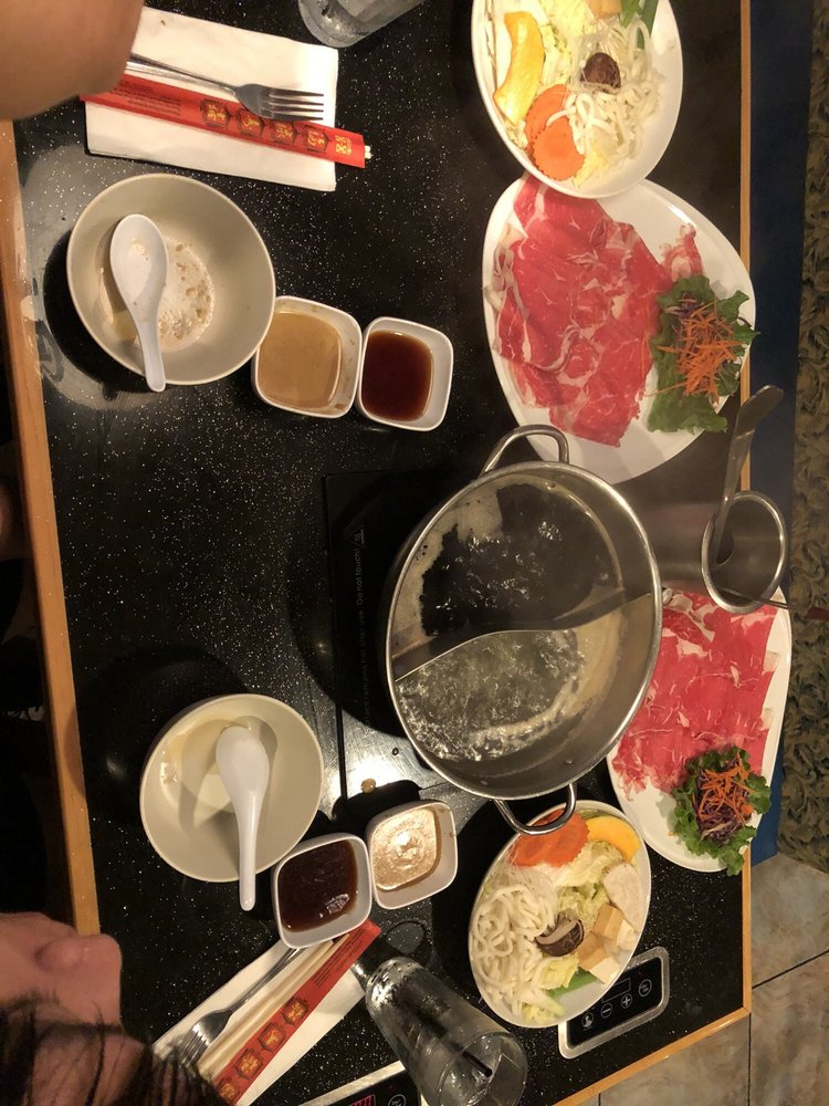 Best Shabu Shabu and Pho: 11025 International Dr, Orlando, FL