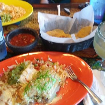 Mexican Food In Arnold Mo