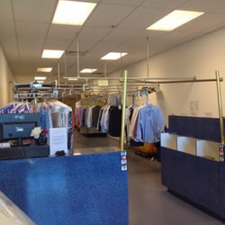 Photo Of Adamu0027s Dry Cleaners   Fort Myers, FL, United States. Interior Of