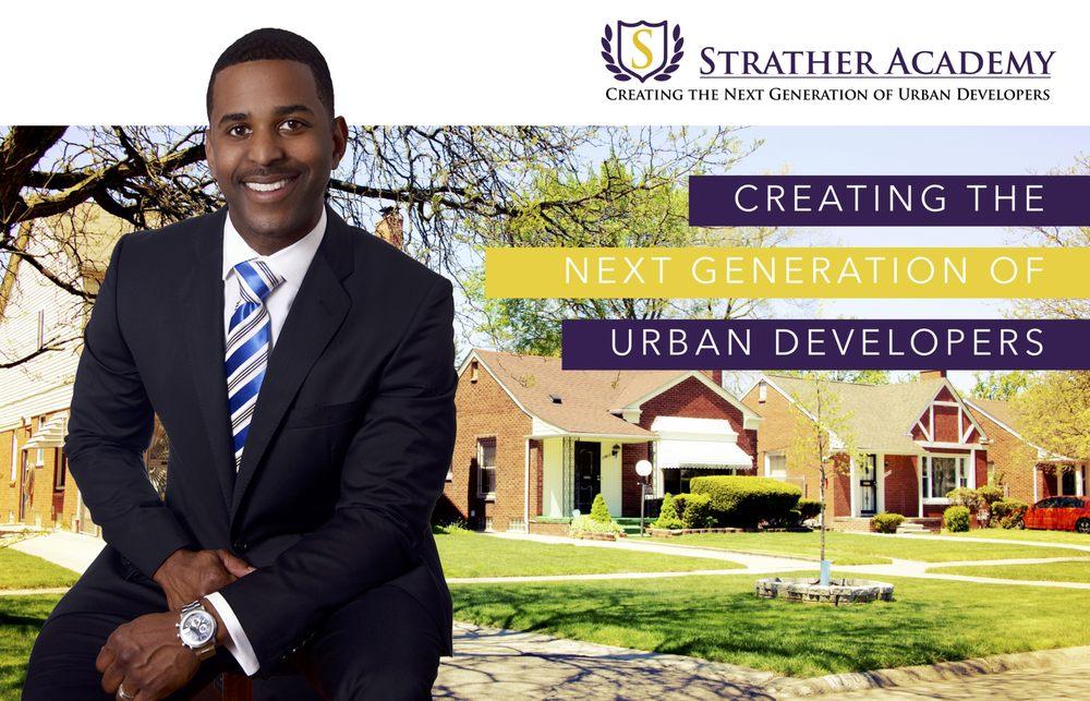 Strather Academy