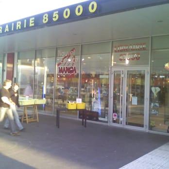 librairie 85000 papeterie centre cial halles la roche sur yon vend e france num ro de. Black Bedroom Furniture Sets. Home Design Ideas