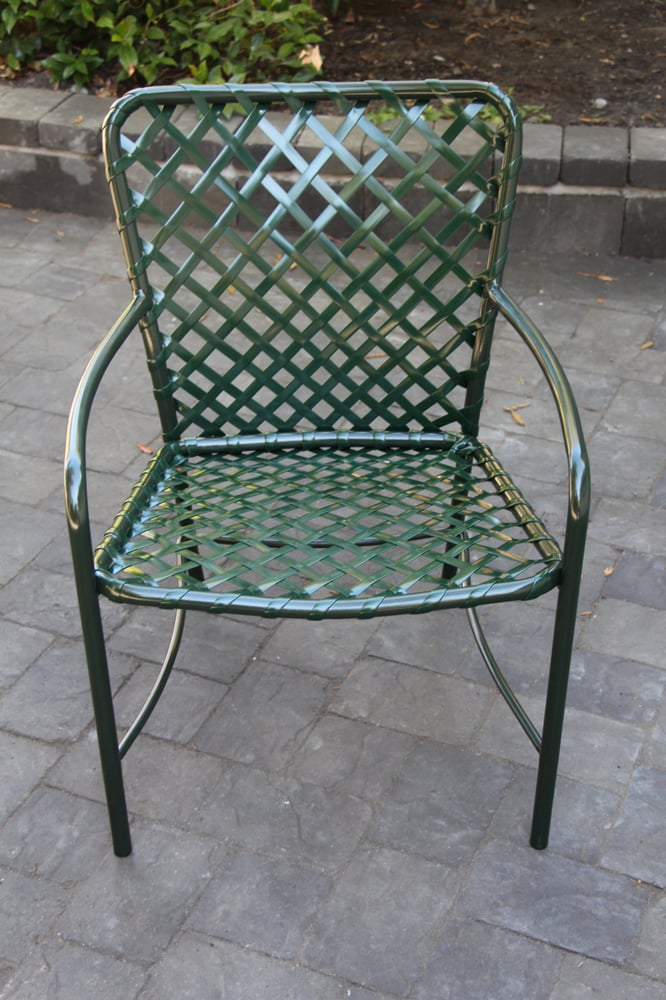 PATIO CHAIR CARE - Furniture Reupholstery -  Shary Cir