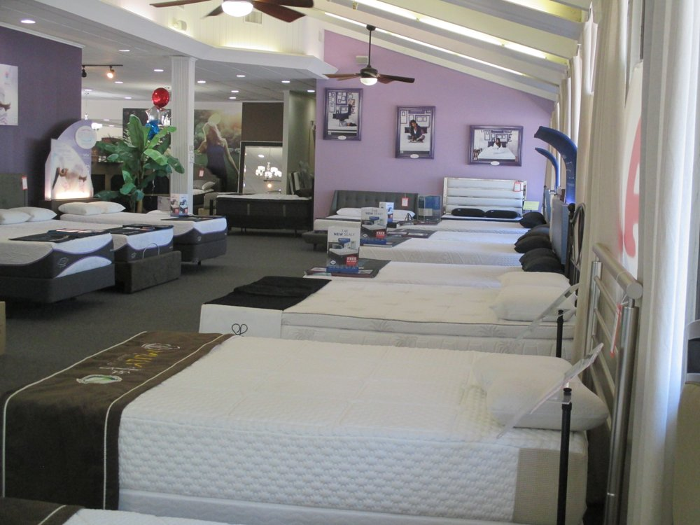 Mattress Express - Lake Norman: 19601 Statesville Rd, Cornelius, NC