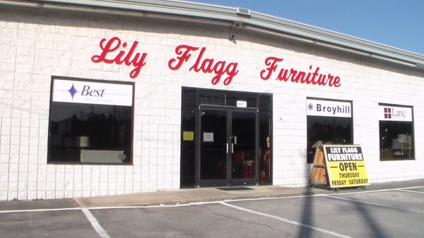 Exceptionnel Lily Flagg Furniture 8402 Whitesburg Dr S Ste C Huntsville, AL Furniture  Stores   MapQuest