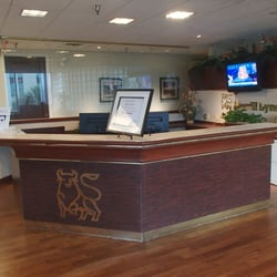 Photo Of Merrill Lynch Fort Lauderdale Fl United States Main Reception Desk