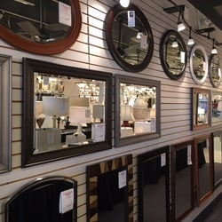 Photo Of Lamp Factory Outlet   Springfield, VA, United States. Mirror,  Mirror