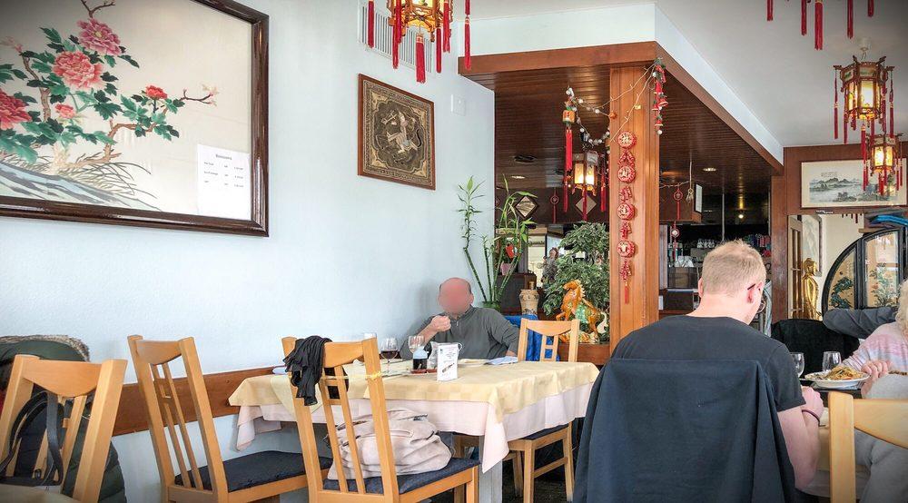 Restaurant Hong Kong City - La Tour-de-Peilz