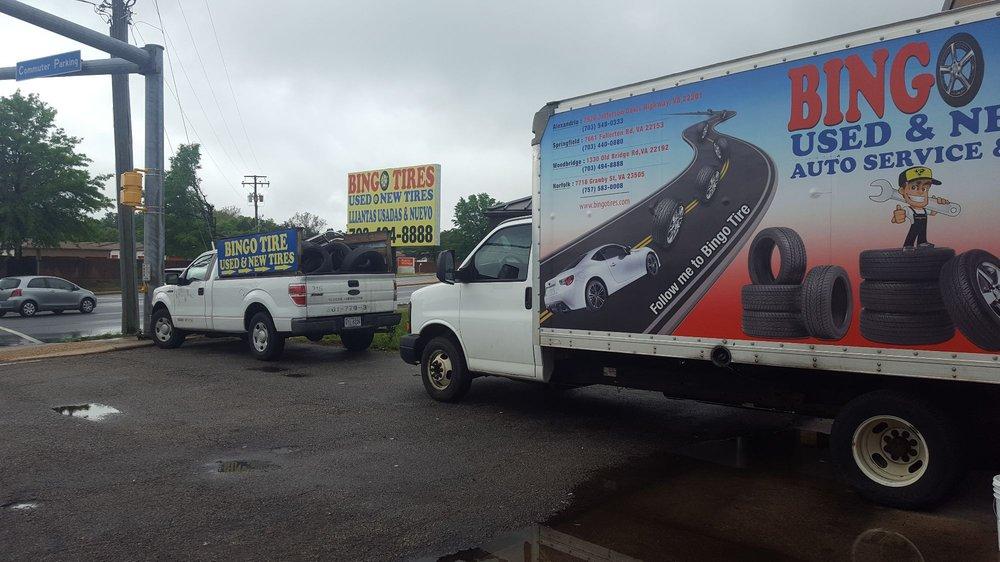 o - Shop Tires Woodbridge Virginia
