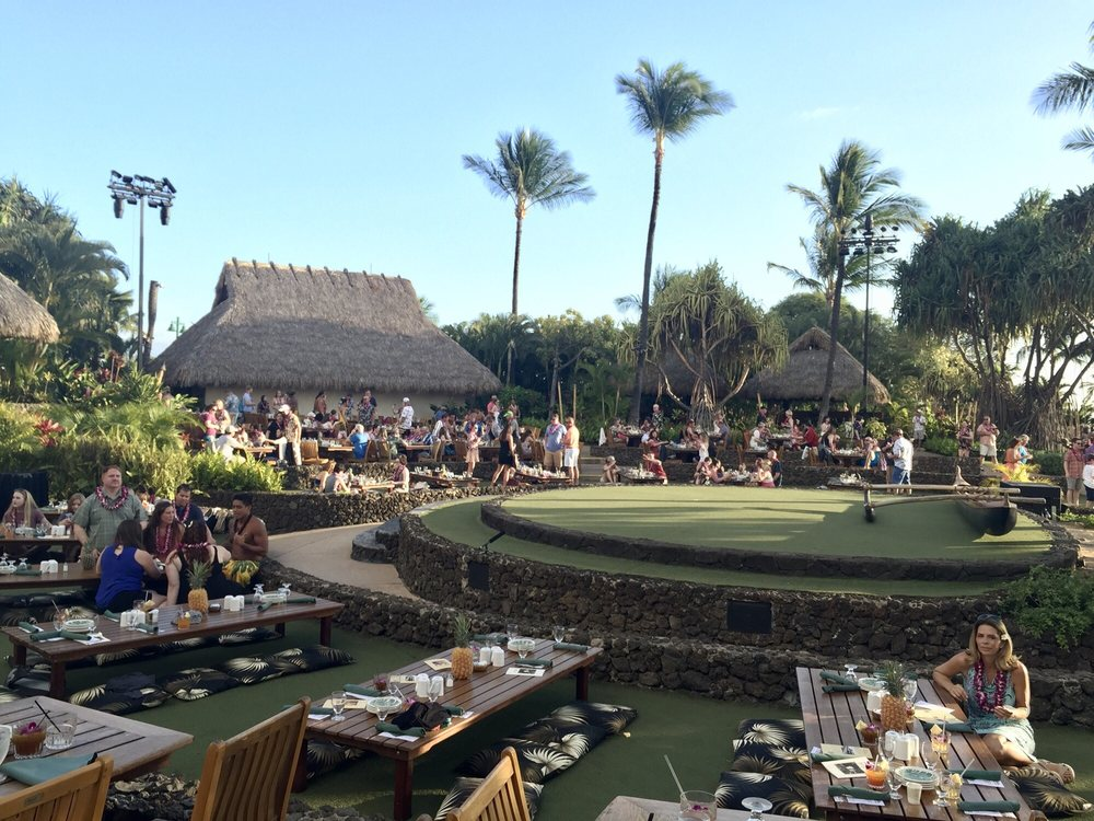 Image result for old lahaina luau yelp
