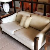 Photo Of Randy Upholstery Tapiceria   Tampa, FL, United States. Before And  After