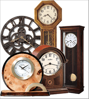 E & C Clocks And Repair: 1288 Hibiscus Ln, Apopka, FL